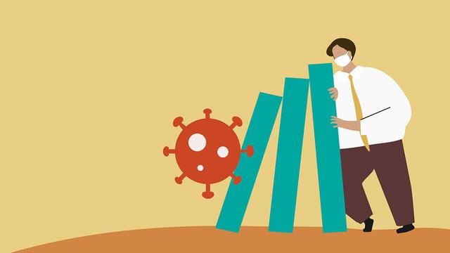 Иммунитет против коронавируса сохраняется не менее пяти месяцев - новое исследование