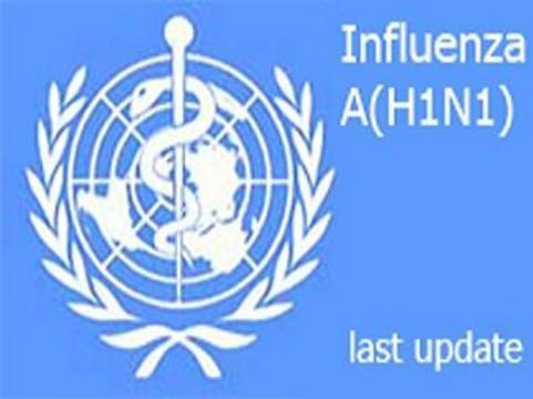 Количество заболевших гриппом H1N1 [превысило 19 тысяч]
