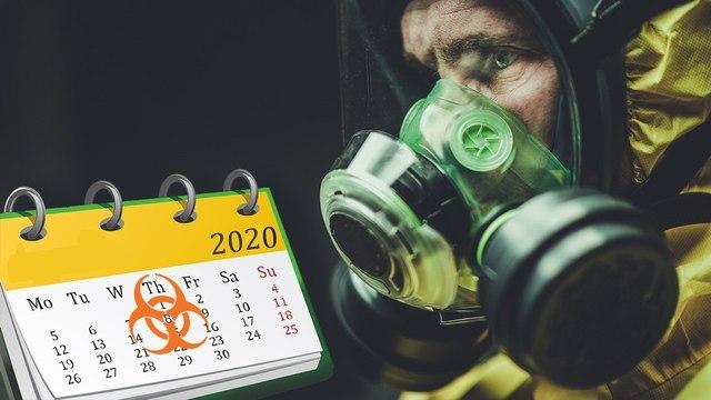 Эксперт Йельского университета предупредил о второй волне пандемии COVID