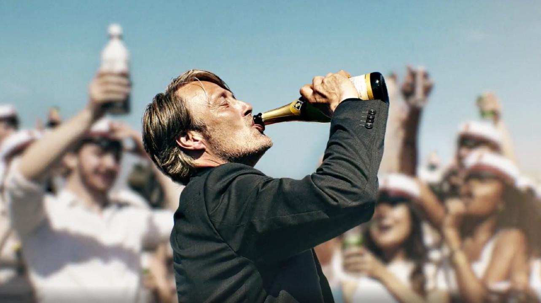 Приятные ощущения от спиртного связали с риском развития алкоголизма