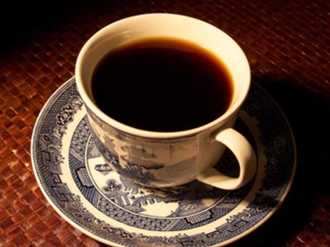 Кофе и чай [снижают риск развития диабета]