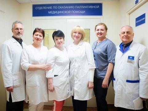 Сеченовский университет создает стандарты паллиативной помощи