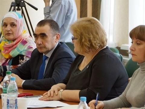 В Татарстане предлагают лечить в соответствии с нормами ислама