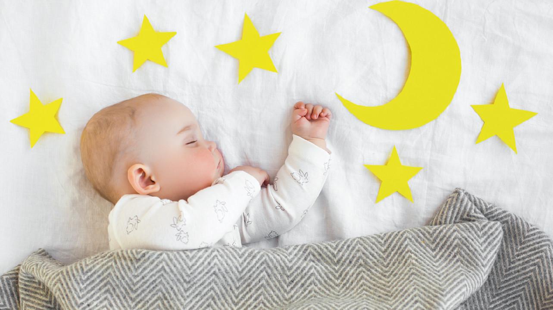 Накануне полнолуния люди позже ложатся и меньше спят — исследование