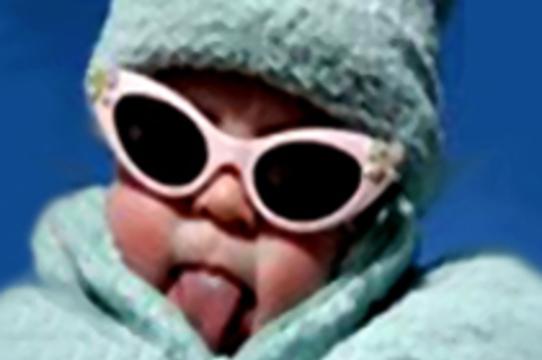 Рожденные летом дети склонны к близорукости