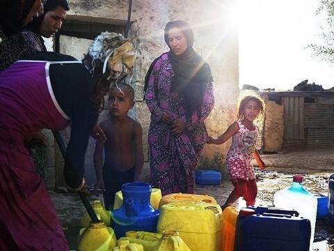 ВОЗ предупредила об угрозе эпидемии холеры в Сирии