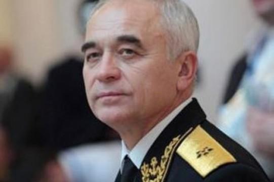 [Минздрав нашел виновных] в самоубийстве Вячеслава Апанасенко