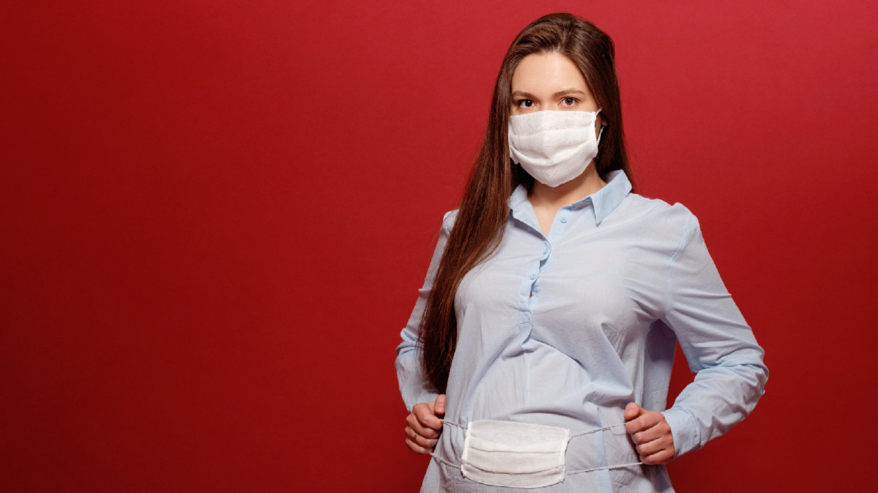 Может ли ребенок заразиться коронавирусом в утробе матери - новые данные