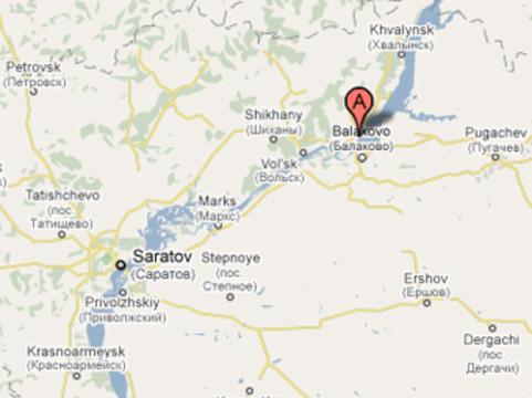 В Саратовской области 45 воспитанников интерната [заразились кишечной инфекцией]