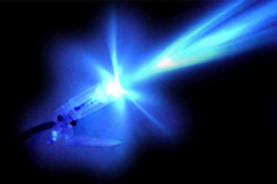 Создан лазер, сжигающий жир