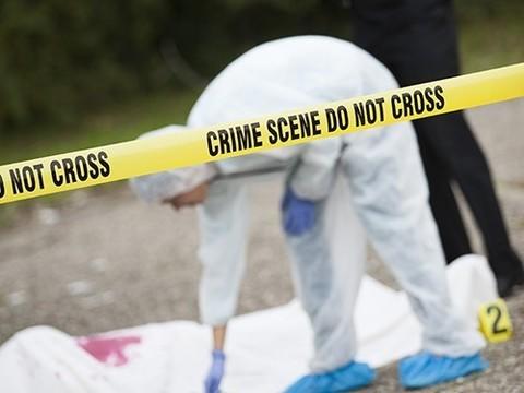 Убийство и самоубийство в госпитале Тампа