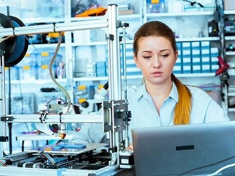 В Томске собран 3D-принтер для печати протезов, индивидуально подходящих для каждого пациента