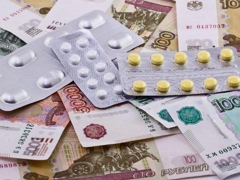 Правительство РФ выделит еще 50 млрд рублей на лекарственное обеспечение граждан