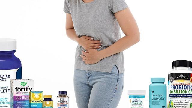 Гастроэнтерологи назвали три случая, когда пробиотики действительно нужны