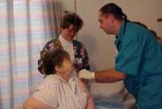 Назначение морфина при раке усиливает рост опухоли