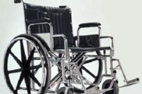 Потерявшая ногу по вине врачей пациентка [получит два миллиона рублей]