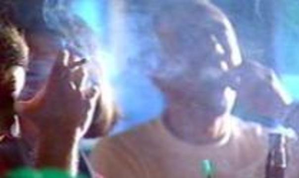 Администрация США предала свою табачную промышленность