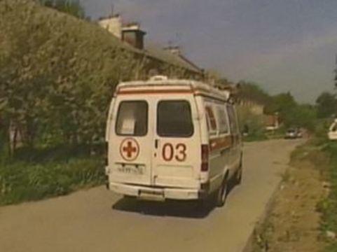 Переоснащение скорой помощи [спасло 3,5 тысячи россиян]