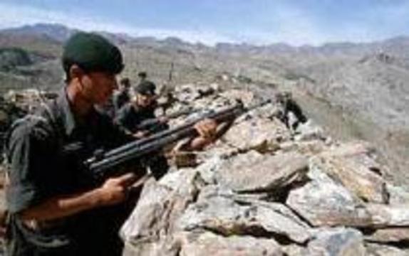В Афганистане от кори умерло 900 детей