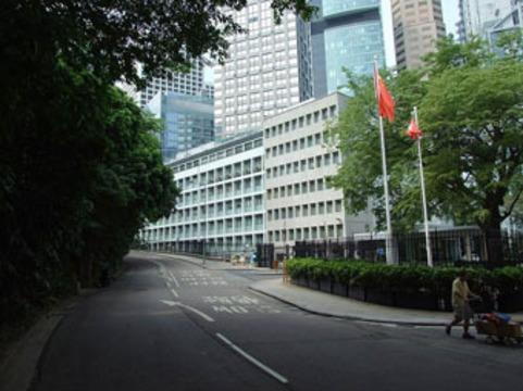 В Гонконге прошел марш протеста [против наплыва беременных китаянок]