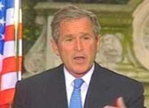 Джордж Буш лишил работы американских биологов