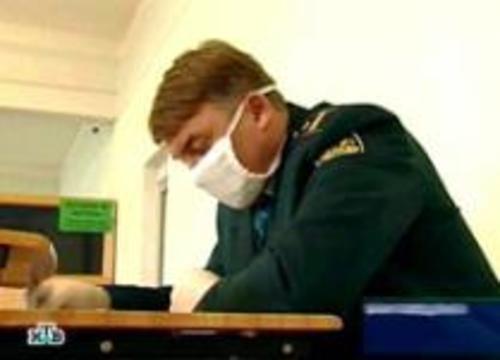 Азиатов будут проверять на SARS в общежитиях Москвы