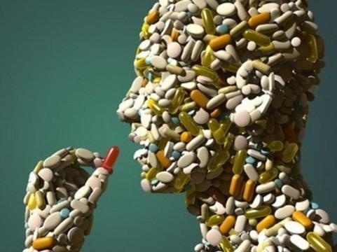 Антиоксиданты оказались виновными в [«выключении» защищающего от рака гена]