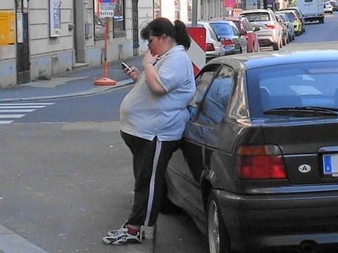 «Ожирение - новое курение». Лишний вес становится все более важной причиной рака