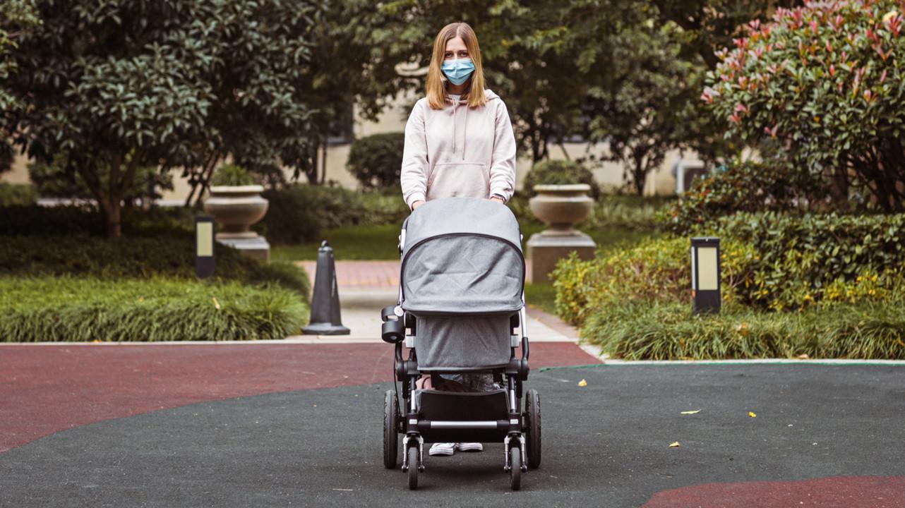 Пандемия сократила рождаемость в странах «золотого миллиарда»