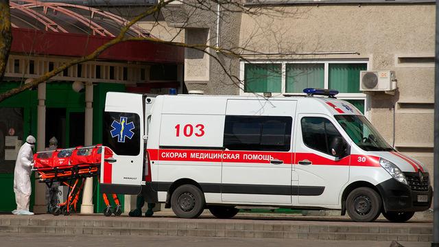 В Москве предположительно выявлен случай повторного заражения COVID-19