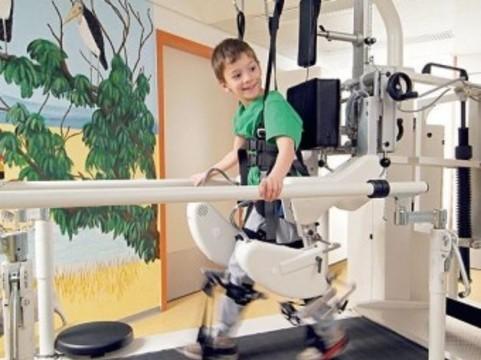 10 центров диагностики и реабилитации для людей с ДЦП