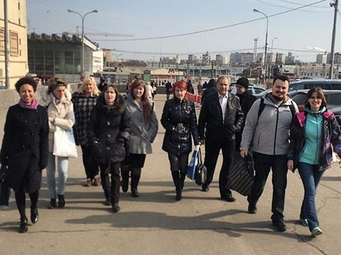 Минздрав засекретил встречу с участниками врачебной забастовки