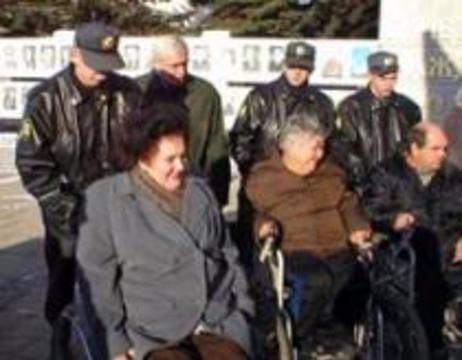 Московские власти облегчат передвижение инвалидов по городу