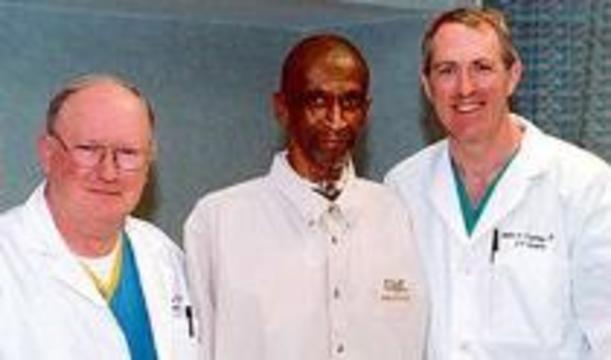 Умер первый пациент с искусственным сердцем
