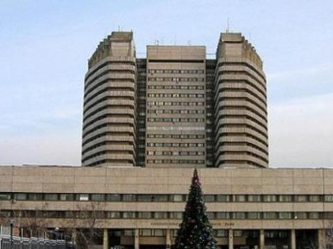 Задержан подозреваемый в хищении 30 миллионов рублей в [РОНЦ имени Блохина]