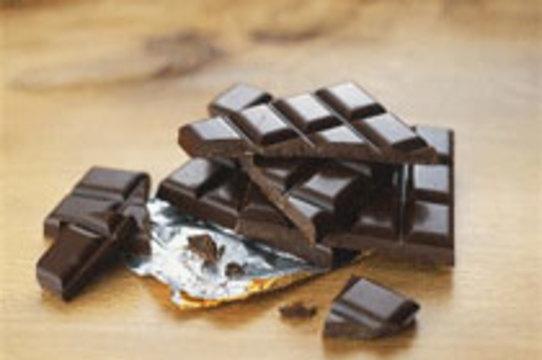 Лечение шоколадом: тёмная история