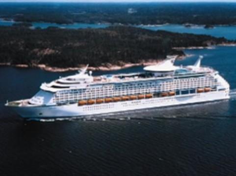 Круиз по Карибам прервали [из-за вспышки кишечной инфекции на борту лайнера]