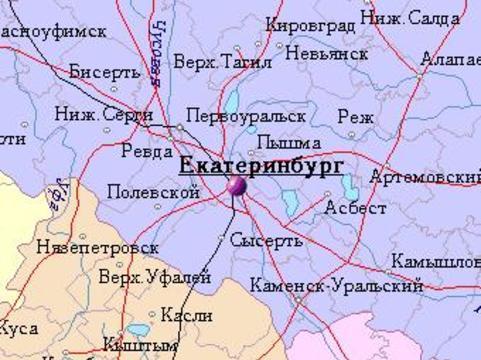 У госпитализированного в Екатеринбурге таджика [подтвержден полиомиелит]