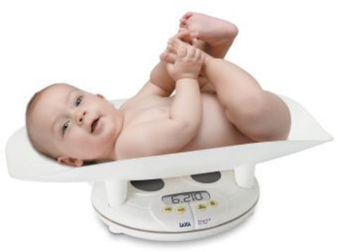 Кесарево сечение [вдвое повышает риск ожирения у ребенка]
