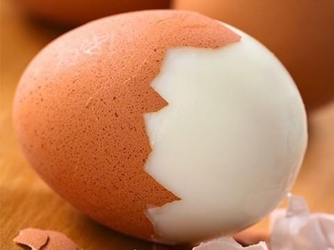 Одно яйцо в день снизит риск развития инсульта