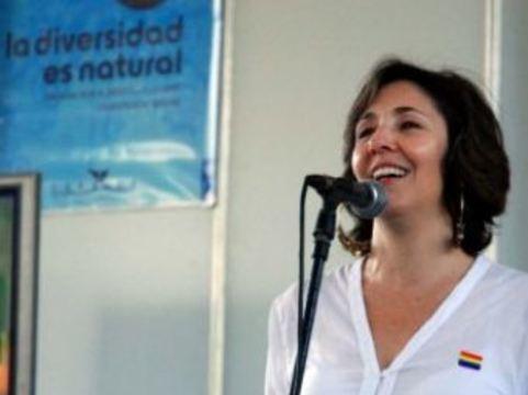 [Дочь Фиделя Кастро] помогла сменить пол 30 кубинцам