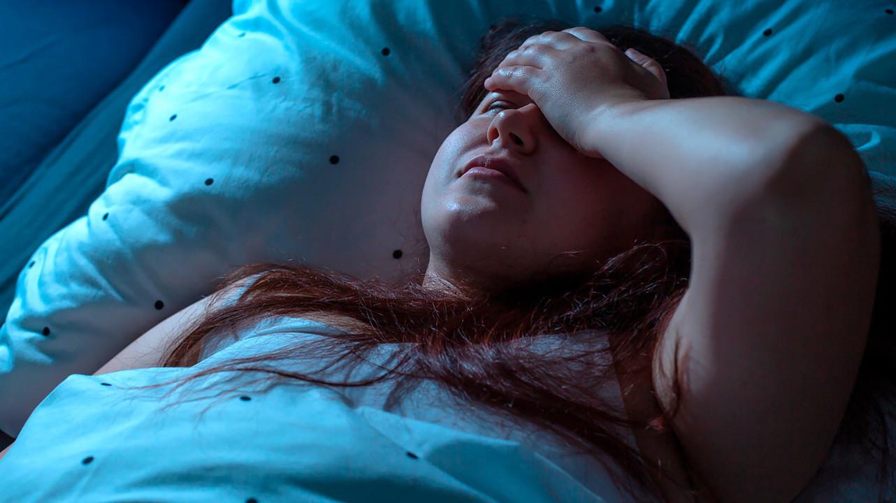Проблемы со сном и низкая физическая активность оказались «смертельным оружием»