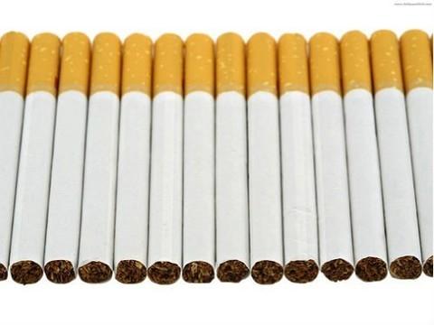В Таможенном союзе решили [запретить выпуск «легких» сигарет]