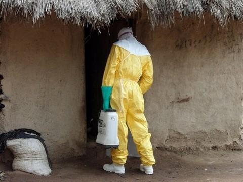 Российские вузы продлили каникулы [для африканцев из-за лихорадки Эбола]
