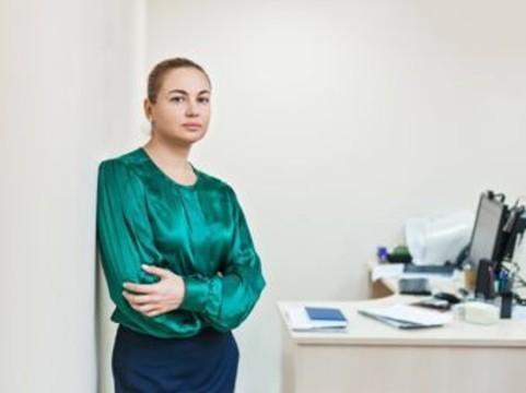 Психиатр Наталья Ривкина