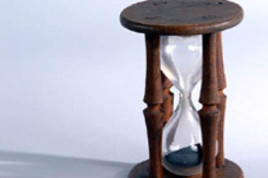 Продолжительность жизни можно подсчитать с помощью теста