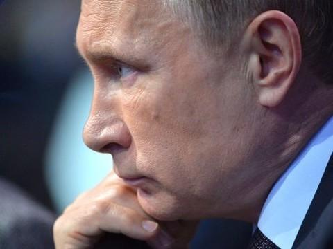 Путин объяснил рост смертности увеличением продолжительности жизни