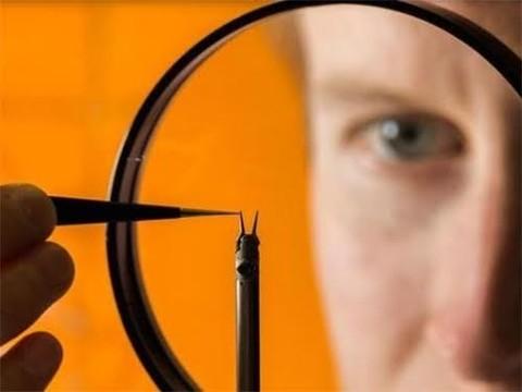 Созданы мини-инструменты для хирургических операций