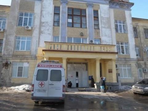 [Сироты в самарской больнице] страдали из-за экономии