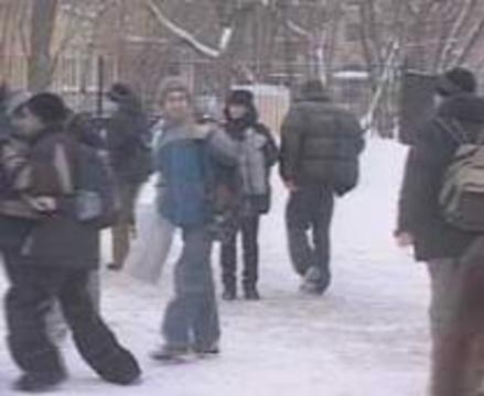 Почти 65 процентов российских детей имеют проблемы со здоровьем